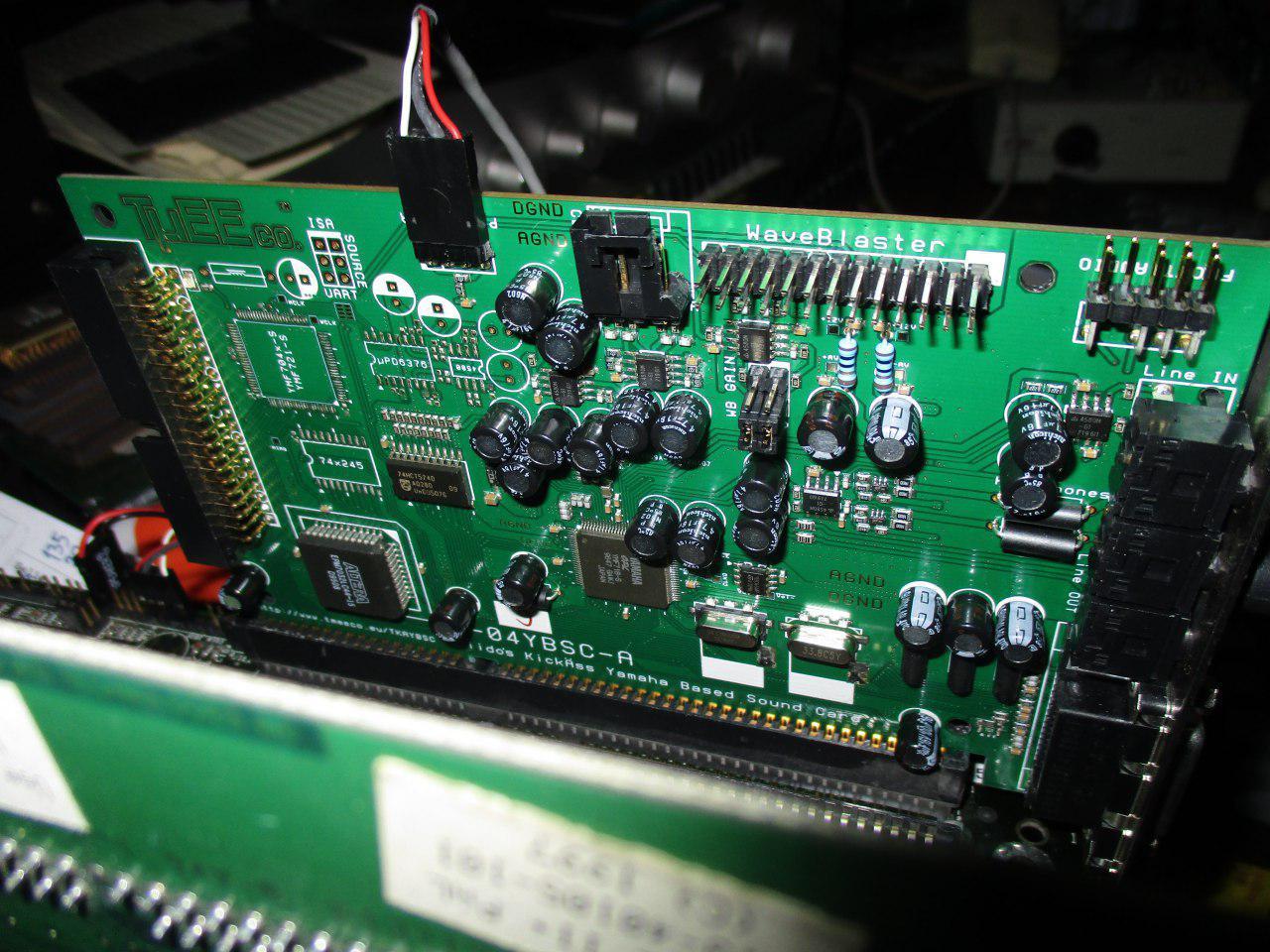Yamaha opl3-sax wdm drivers for mac megabesttops's diary.